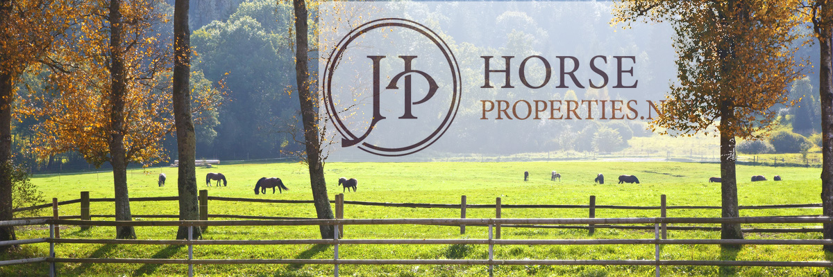 Welcome to Horse Properties Blog