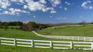 Appraising farmland is Challenging