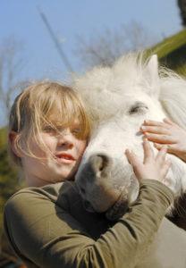 Pony Day for Kids