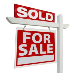 Properties sell fast in the sellers market