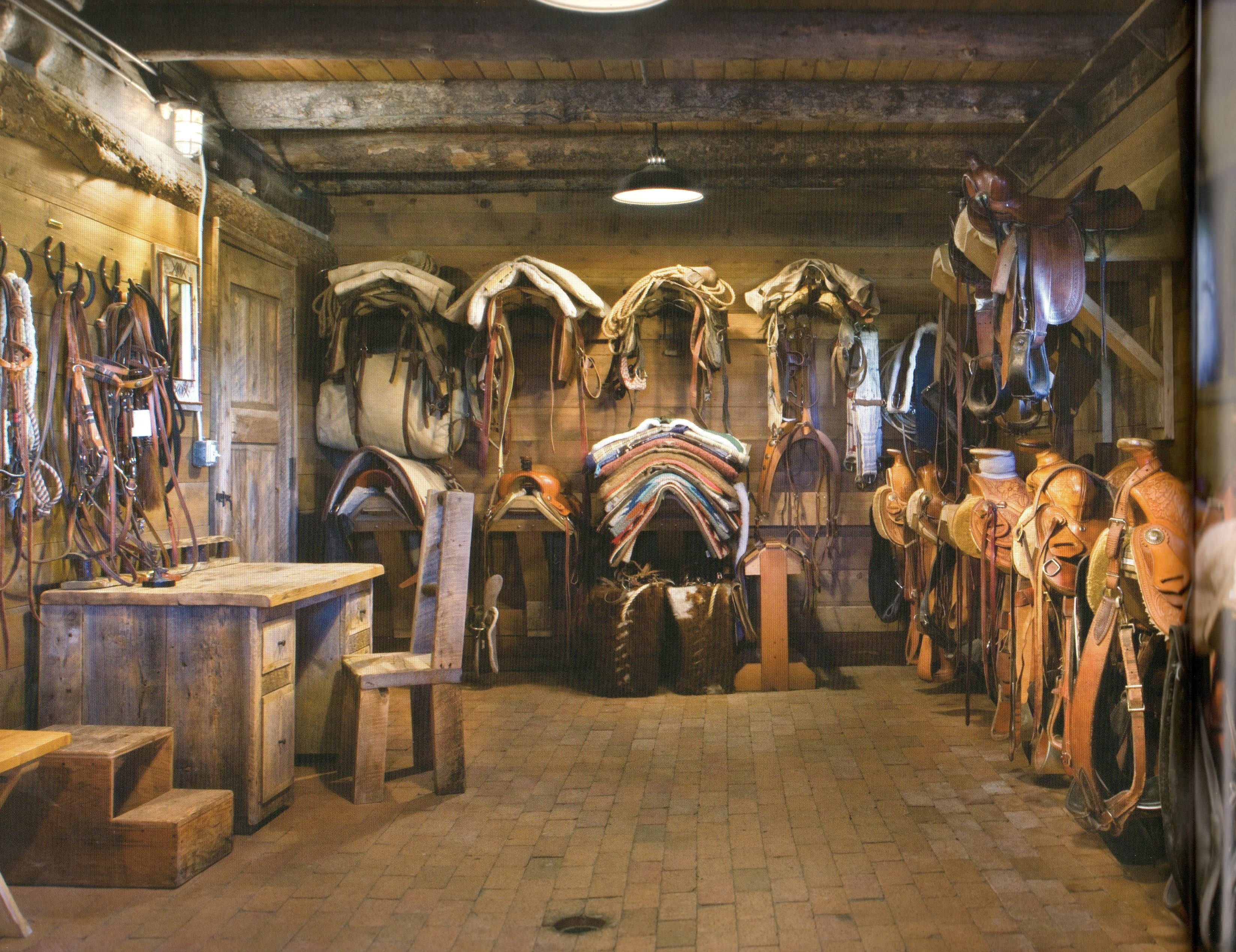 Easy Ways To Organize Your Tack Room Welcome To Horse Properties Blog
